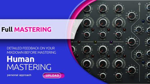 Full Mastering 520x293 - Full Mastering