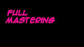 Full-Mastering-AudiobyRay