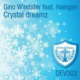 Gino Windster feat Halogen - Crystal dreamz (Bjorn Know How & Josh Pitch remix)