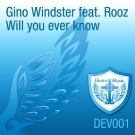 AudiobyRay Online Digital Audio Mastering - Gino Windster feat Rooz - Will You Ever Know (Original)