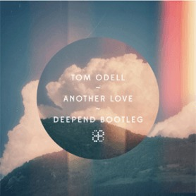 Tom Odell - Another Love (Deepend Bootleg)