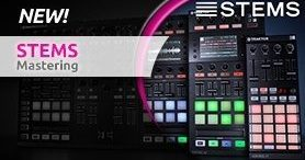 EDM - Stems Mastering - Native Instruments - Price 60 Euro