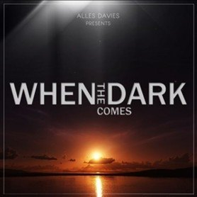 Alles Davies ft Shannon – When The Dark Comes – Audio Mixing and Mastering AudiobyRay