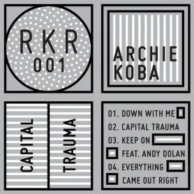 Archie Koba – Down With Me