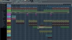 Avicii X You FL Studio 11 Remake FLP - Avicii - X You FL Studio 11 Remake+FLP