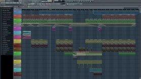 Avicii – X You FL Studio 11 Remake+FLP