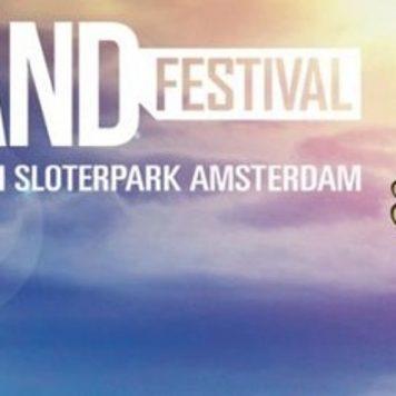 DJ Set Roog – Loveland Festival 2012