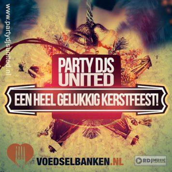 Party DJ's United – Een Heel Gelukkig Kerstfeest (DJ Dopy Remix)