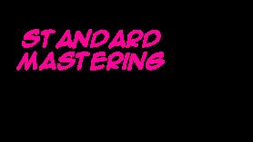 Standard-Mastering-AudiobyRay
