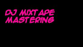 DJ-Mixtape-Mastering-AudiobyRay