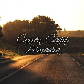 Corren Cavini - Primavera - Online EDM Mastering AudiobyRay