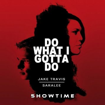 Jake Travis Feat SaraLee – Do What I Gotta Do – AudiobyRay Mastering