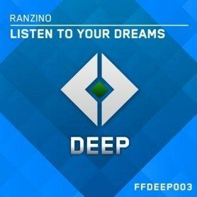 DJ Ranzino – Listen To Your Dreams – Audio Mixing and Mastering AudiobyRay