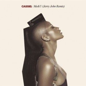 Cassie – Me & U (Jerry John Remix) – AudiobyRay Mastering