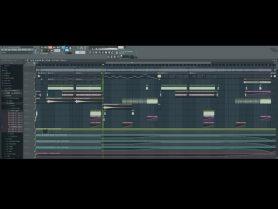Jebroer – Kind van de Duivel(fl studio remake)