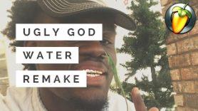 Ugly God – Water Remake – FL Studio 12
