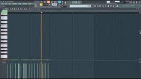 kodaq Black-tunnel vision fl studio remake 2017