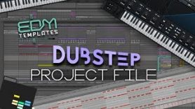 Ableton Live Dubstep Project File BARELY ALIVE KILL THE NOISE ZOMBOY VIRTUAL RIOT Remake - Ableton Live Dubstep Project File | BARELY ALIVE KILL THE NOISE ZOMBOY VIRTUAL RIOT Remake