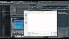 FL Studio – Saving Your Own Templates