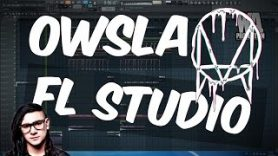 FL Studio Template 23: OWSLA Style Hybrid Trap Project