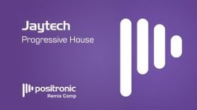 How To make Progressive House with Jaytech – Crafting the Initial Groove