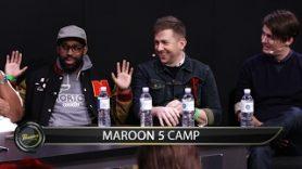 Maroon 5 – Pensado's Place #300