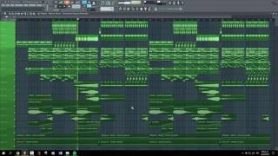 Martin Garrix – Chinatown (Original Mix) (FL Studio Remake + FLP)