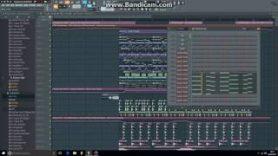 The Chainsmokers – Dont Let Me Down (Illenium Remix) [FL STUDIO REMAKE] (FLP+SAMPLE by Devnam)