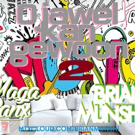 Brian Munshi O Jawel Kan Gewoon Part 2 - Mastering Portfolio