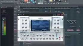French Montana Unforgettable ft. Swae Lee InstrumentalFL Studio remake - French Montana - Unforgettable ft. Swae Lee (Instrumental/FL Studio remake)