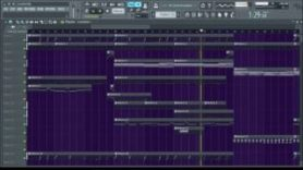 Location – Khalid (FL Studio Remake)