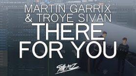 Martin-Garrix-Troye-Sivan-There-For-You-InstrumentalFL-Studio-Remake