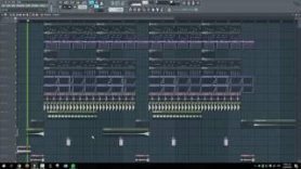 Mike Williams – ID (Original Mix) (FL Studio Remake + FLP)