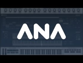 ANA 2 Preview – CMD and ARP Chord Writing