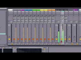 Ableton Live Sidechain Template Using Volumeshaper