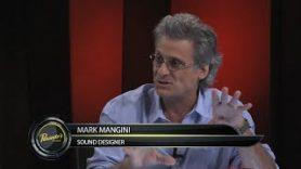 Academy Award Winning Sound Designer Mark Mangini – Pensado's Place #274