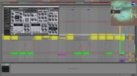 All Systems Ableton Template - All Systems Ableton Template
