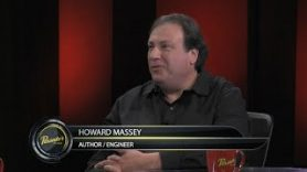 Author and Engineer Howard Massey – Pensado's Place #254
