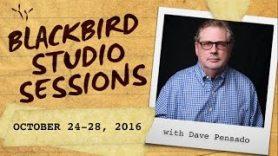 Blackbird Studio Sessions with Dave Pensado