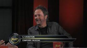 Composer/Musician CJ Vanston – Pensado's Place #252