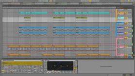 "DJ Khaled Style Hip Hop Ableton Template Golden Key by Abletunes - DJ Khaled Style Hip Hop Ableton Template ""Golden Key"" by Abletunes"
