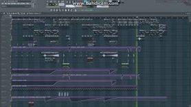David Guetta 2U ft. Justin BieberFL Studio RemakeFLP - David Guetta - 2U ft. Justin Bieber(FL Studio Remake)+FLP