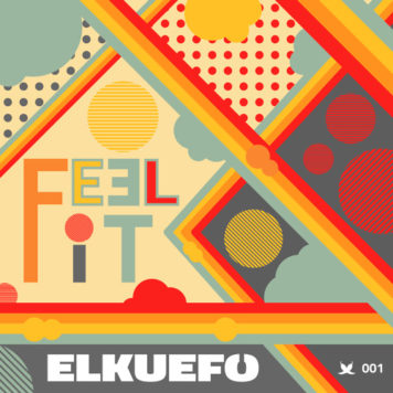 Elkuefo Feel It Mastering AudiobyRay - Mastering Portfolio