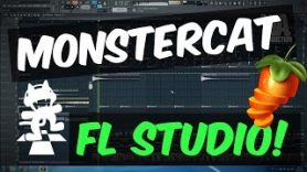 FL Studio Template 24 Monstercat Chill Future Bass Project - FL Studio Template 24: Monstercat Chill Future Bass Project