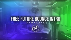 [FL Studio Template]Free Future Bounce Intro FLP (Free Download)