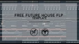 FL Studio TemplateFree Future House FLP Free Download - [FL Studio Template]Free Future House FLP (Free Download)