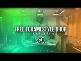 [FL Studio Template]Free Tchami Style Drop (Free Download)