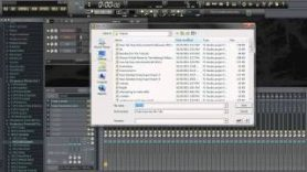 FL Studio Tutorial How To Create Your Own FL Studio Templates HD - FL Studio Tutorial   How To Create Your Own FL Studio Templates [HD]