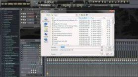 FL Studio Tutorial   How To Create Your Own FL Studio Templates [HD]