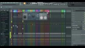 FL Studio Tutorials My Mixer Template Part 1 Master ChainBus - FL Studio Tutorials: (My Mixer Template) - Part 1 (Master Chain/Bus)